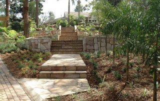 Retaining Walls Gold Coast