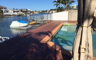 Decking Services Gold Coast