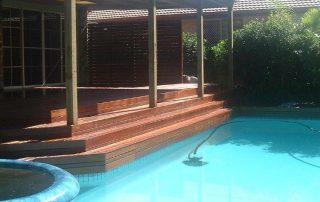 Decking Services Gold Coast
